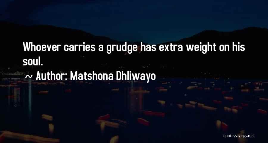Matshona Dhliwayo Quotes 1018796