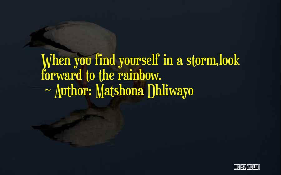 Matshona Dhliwayo Quotes 1106351