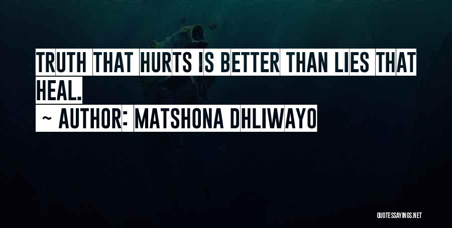 Matshona Dhliwayo Quotes 1111354