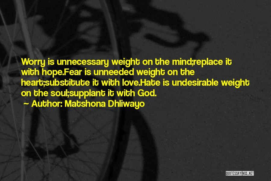 Matshona Dhliwayo Quotes 1144625