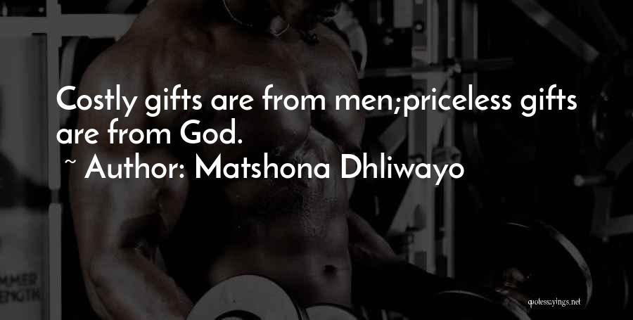 Matshona Dhliwayo Quotes 1188420
