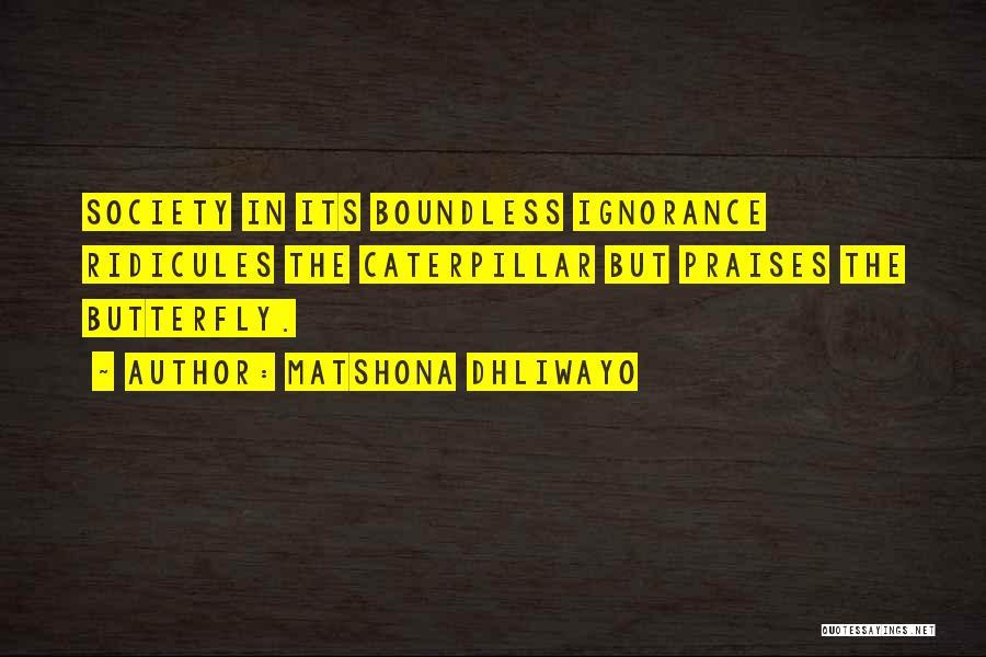Matshona Dhliwayo Quotes 1340113