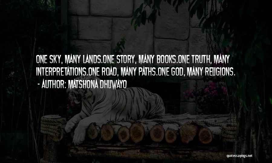 Matshona Dhliwayo Quotes 1356278