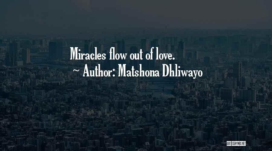 Matshona Dhliwayo Quotes 149914