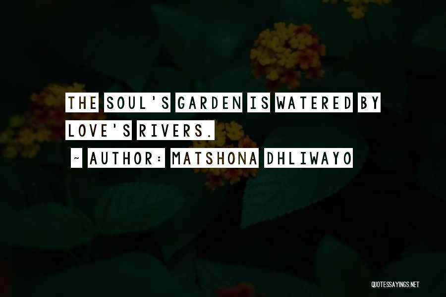 Matshona Dhliwayo Quotes 1745300