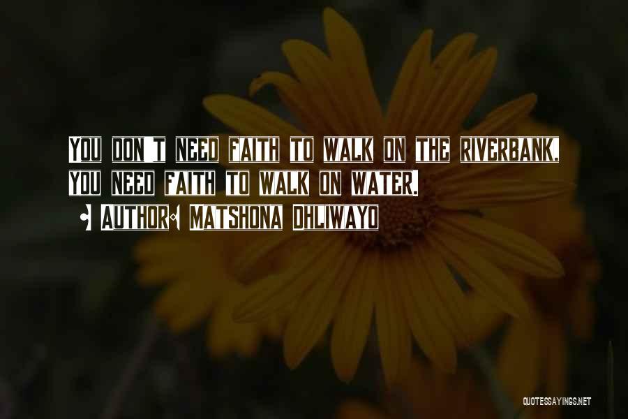 Matshona Dhliwayo Quotes 1839094