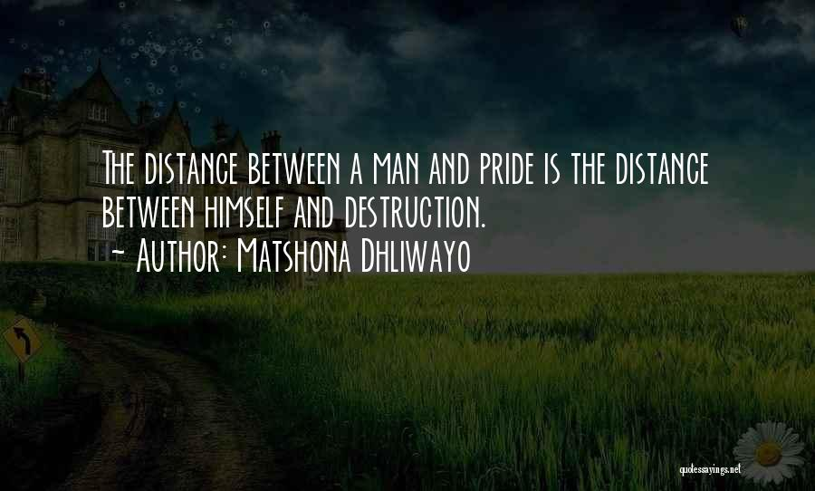 Matshona Dhliwayo Quotes 1911822