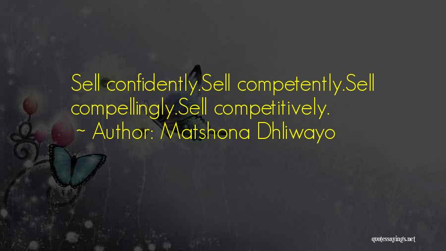 Matshona Dhliwayo Quotes 2063977