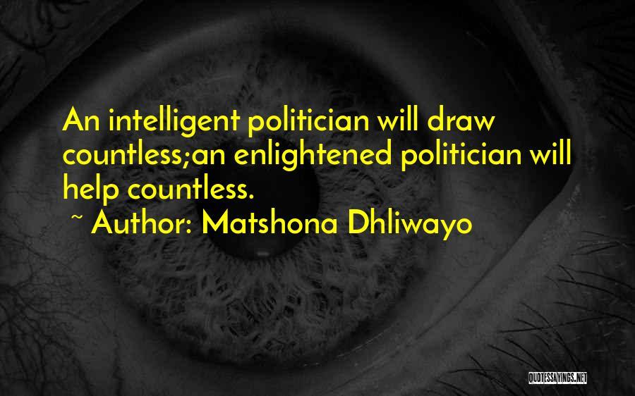 Matshona Dhliwayo Quotes 2223033
