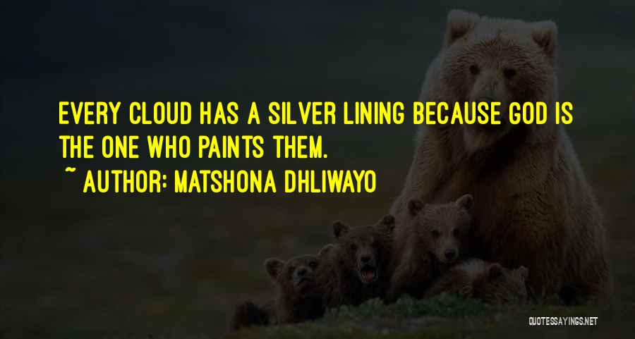 Matshona Dhliwayo Quotes 270503
