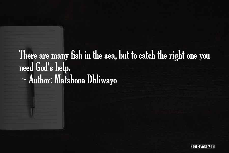 Matshona Dhliwayo Quotes 481082