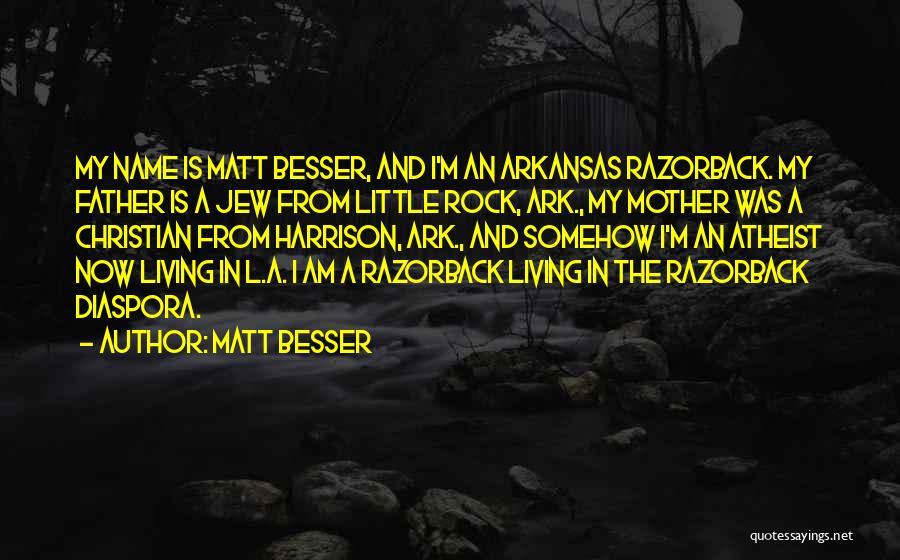 Matt Besser Quotes 1875792