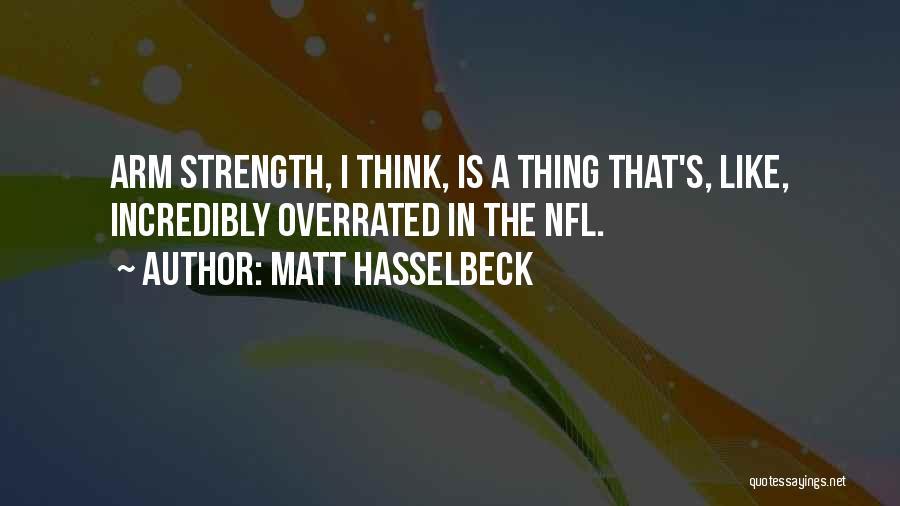 Matt Hasselbeck Quotes 2006073