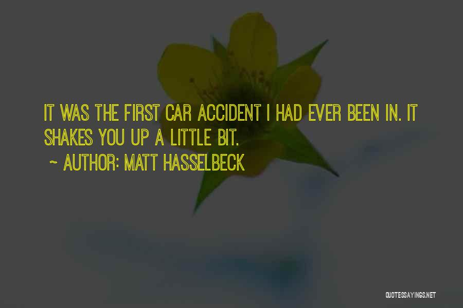 Matt Hasselbeck Quotes 753548