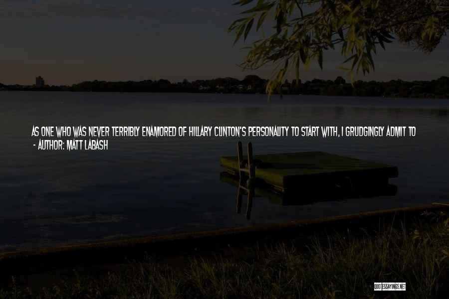 Matt Labash Quotes 1061388