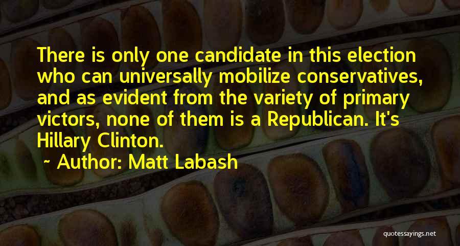 Matt Labash Quotes 1767217