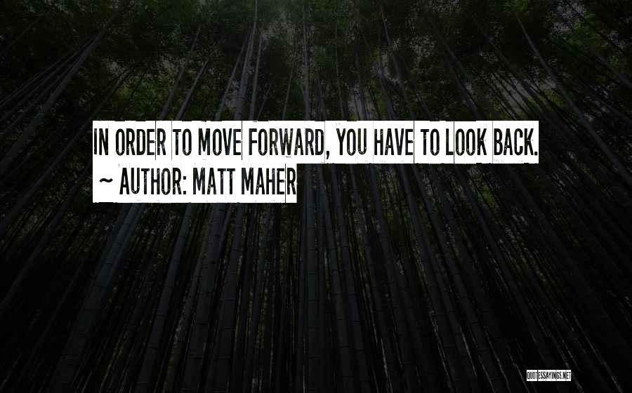 Matt Maher Quotes 1745548