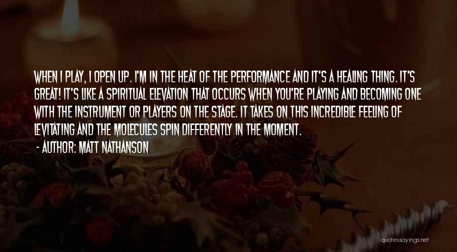 Matt Nathanson Quotes 1006073