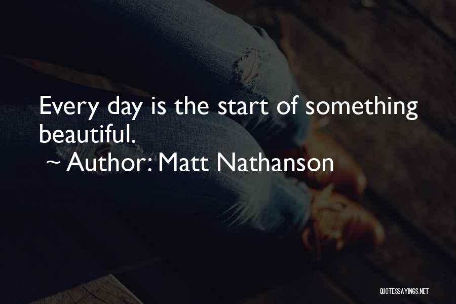 Matt Nathanson Quotes 1626143