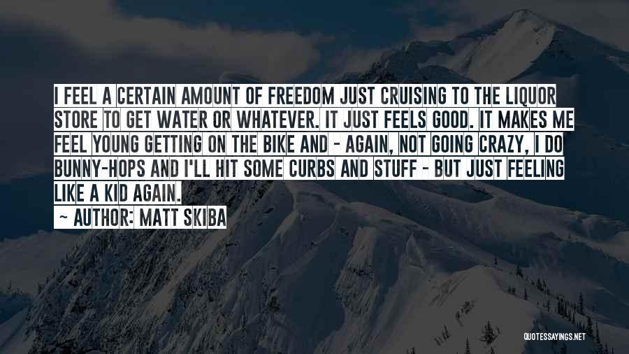 Matt Skiba Quotes 1323316