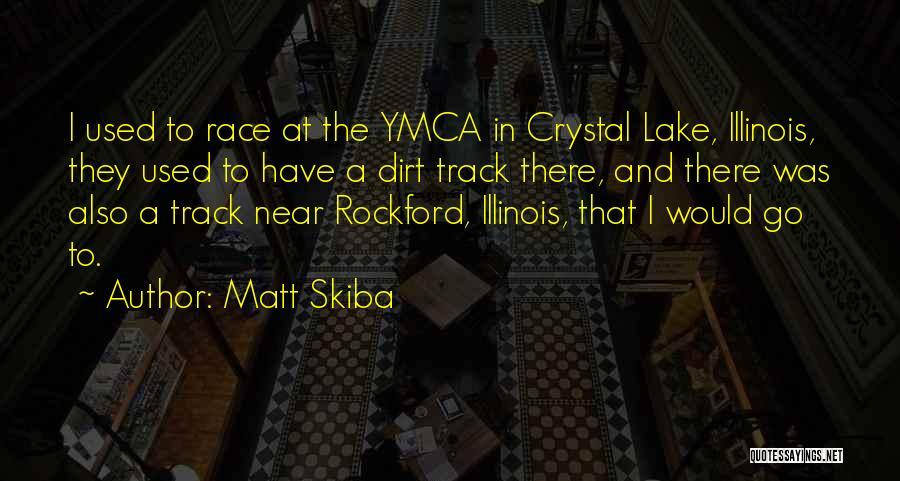 Matt Skiba Quotes 1458871