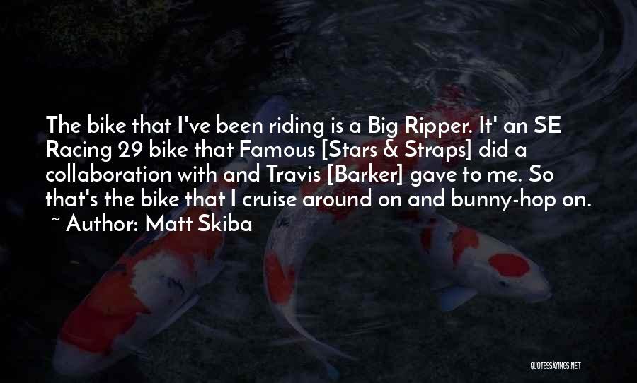 Matt Skiba Quotes 1508156