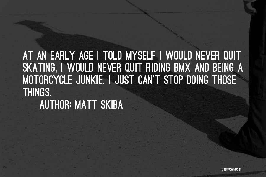 Matt Skiba Quotes 1677046
