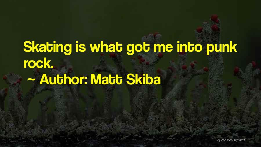 Matt Skiba Quotes 1688729