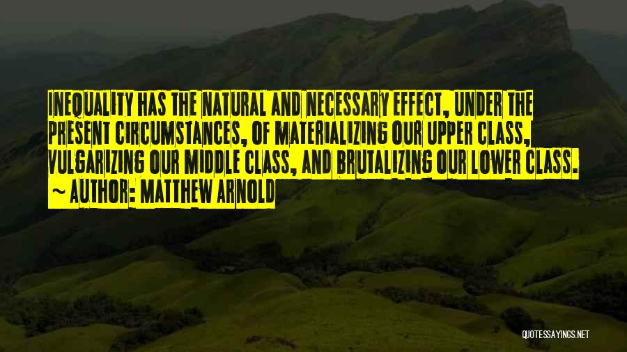 Matthew Arnold Quotes 1153989