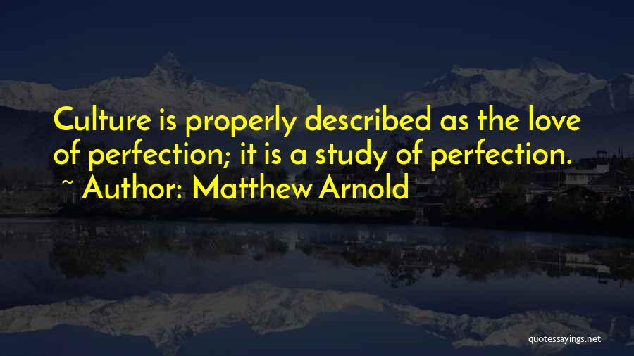 Matthew Arnold Quotes 1511939