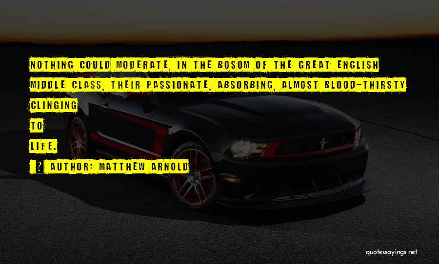 Matthew Arnold Quotes 1613115