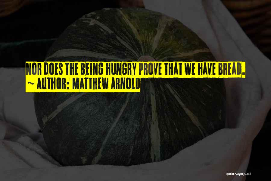 Matthew Arnold Quotes 1623281