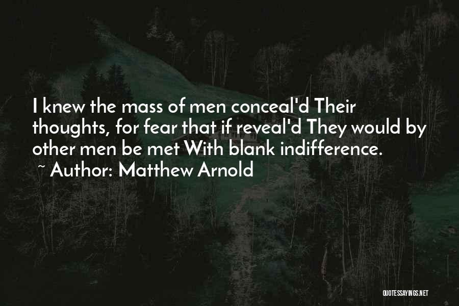 Matthew Arnold Quotes 255110