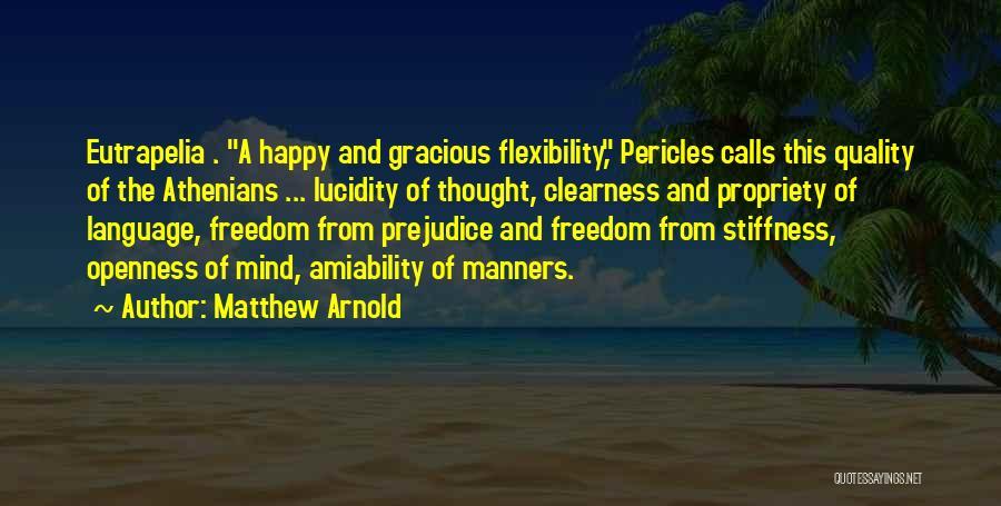 Matthew Arnold Quotes 658411