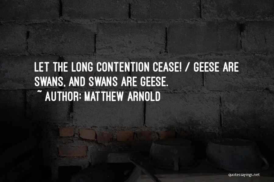 Matthew Arnold Quotes 788488