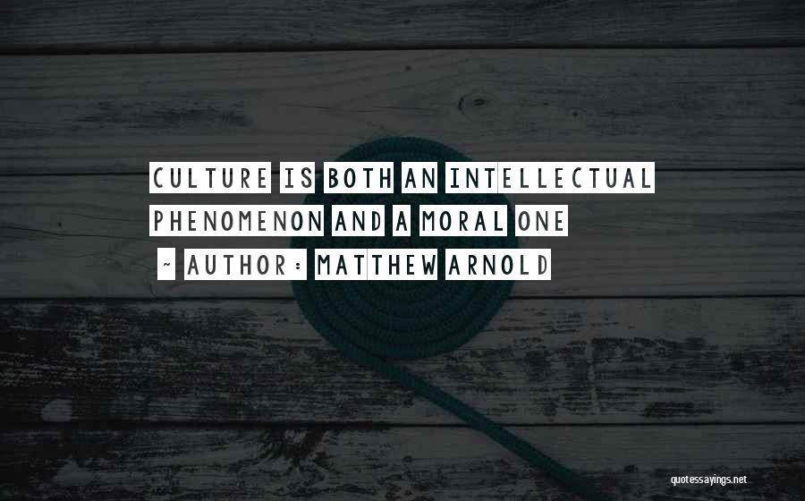 Matthew Arnold Quotes 797142