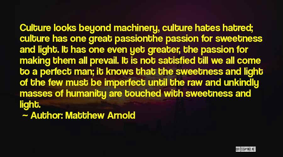 Matthew Arnold Quotes 822829