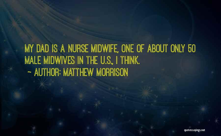 Matthew Morrison Quotes 1857678
