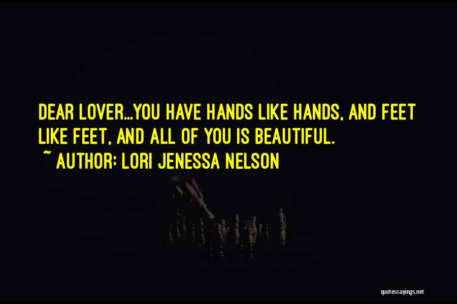 Maui Wowie Quotes By Lori Jenessa Nelson