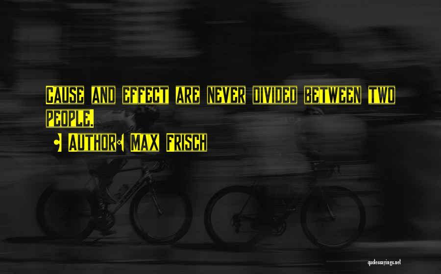 Max Frisch Quotes 1689088