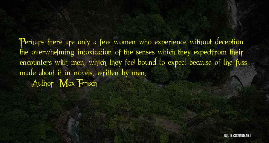 Max Frisch Quotes 1967644