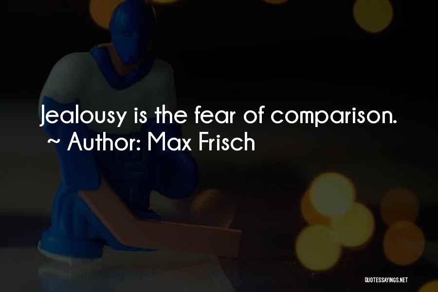 Max Frisch Quotes 2050029