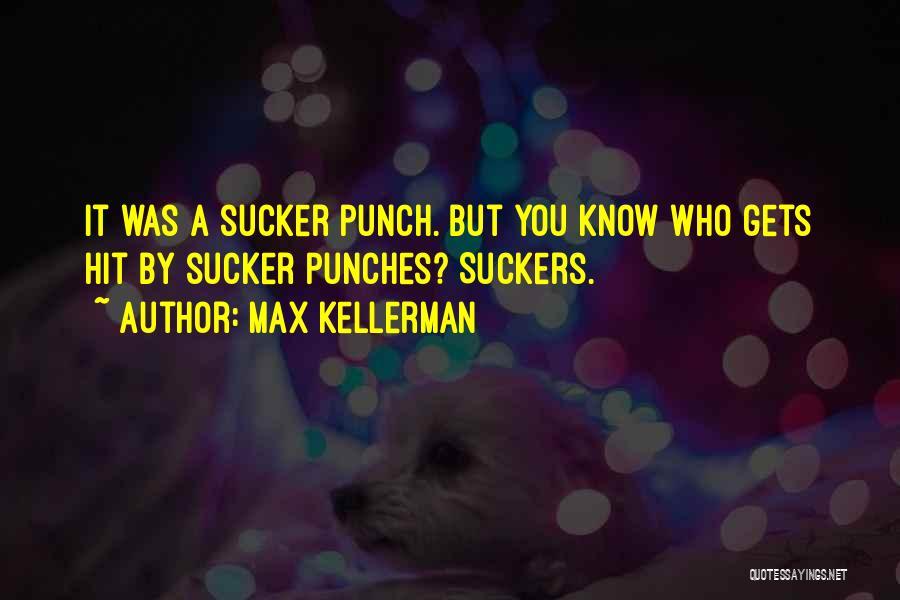 Max Kellerman Quotes 1582051
