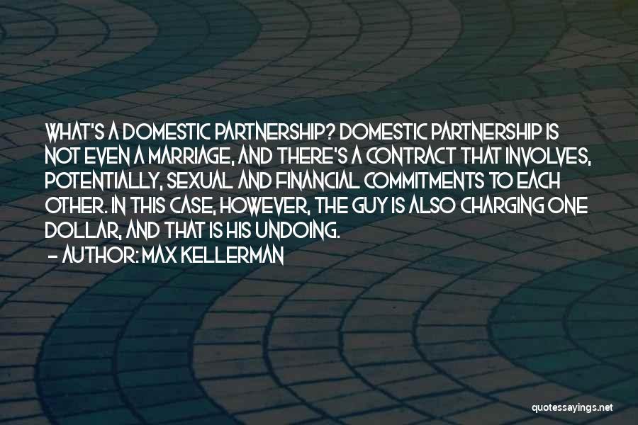 Max Kellerman Quotes 1694888