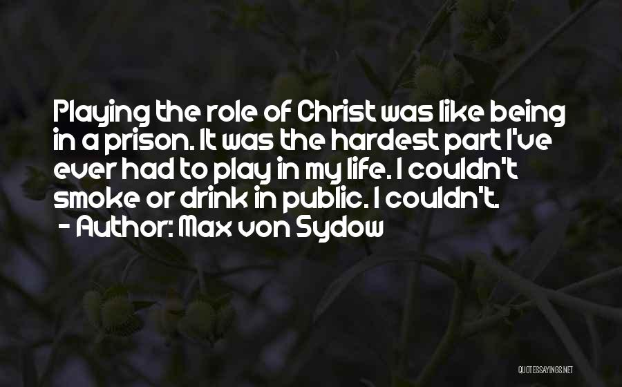 Max Von Sydow Quotes 1783021