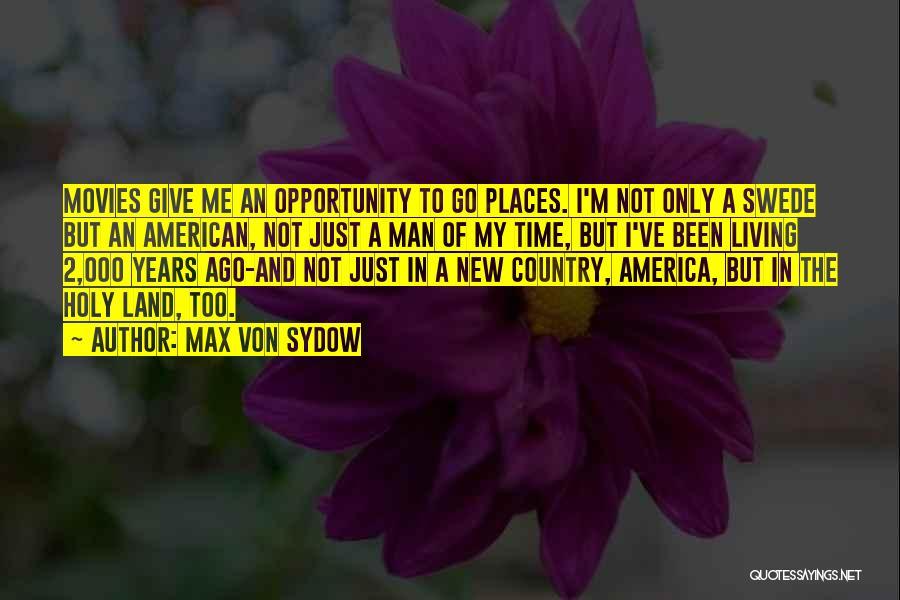 Max Von Sydow Quotes 2106638