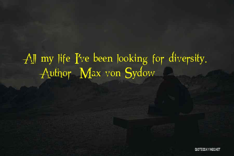 Max Von Sydow Quotes 2227744