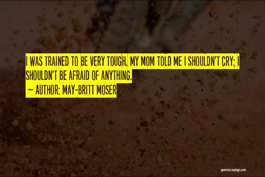 May-Britt Moser Quotes 275115