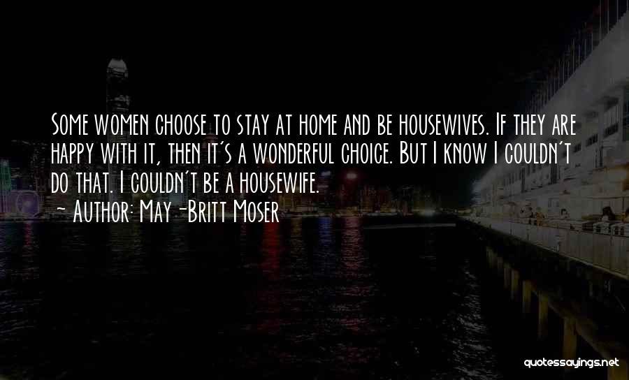 May-Britt Moser Quotes 643762
