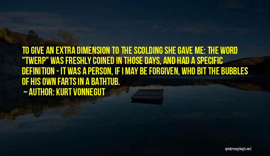 May We Be Forgiven Quotes By Kurt Vonnegut